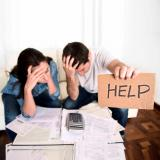 Не справляемся с ипотекой