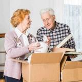 Пенсионеры на съеме